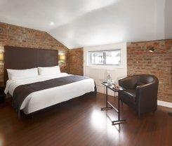 Londres: CityBreak no Caesar Hotel desde 111€