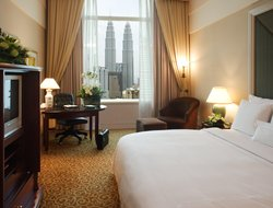The most expensive Kuala Lumpur hotels