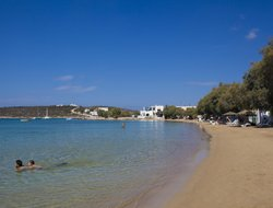 Gay hotels in Paros Island