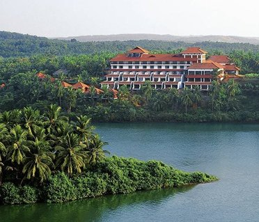 The Raviz Resort and Spa, Kadavu,Kozhikode