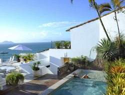 Top-10 romantic Buzios hotels