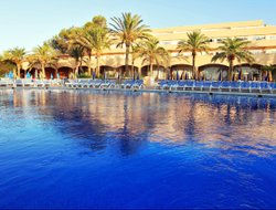 Port d'es Torrent hotels with swimming pool