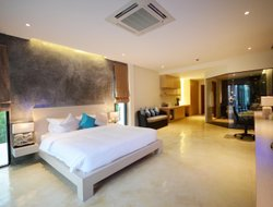Gay hotels in Phuket Island
