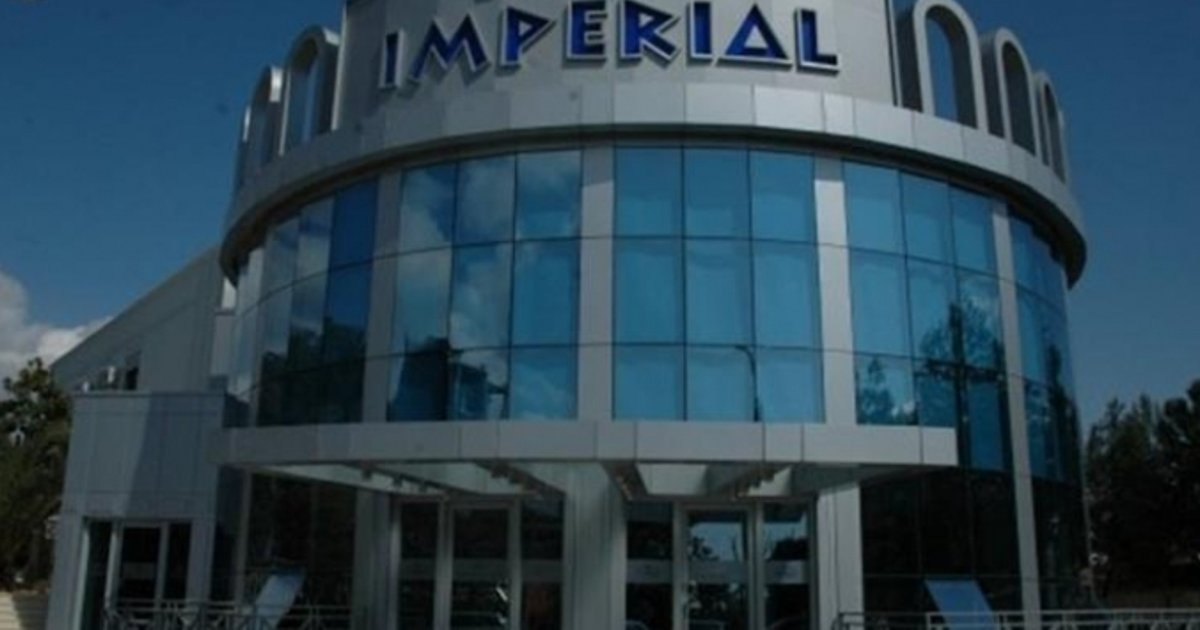Imperial Hotel IH