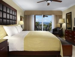 Pets-friendly hotels in Aruba
