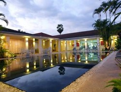 Business hotels in Vientiane