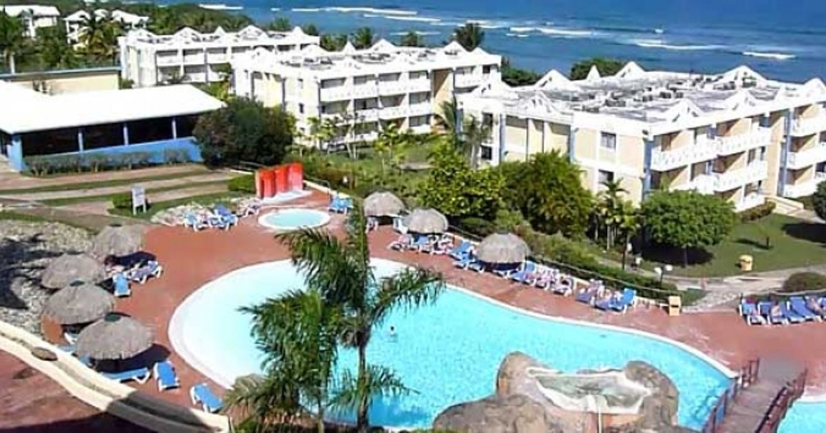 Luperon Beach Resort - All Inclusive