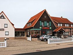 Salzgitter hotels with restaurants