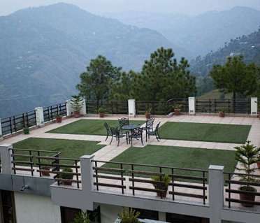 Flag House Resort (18 Kms From Shimla)