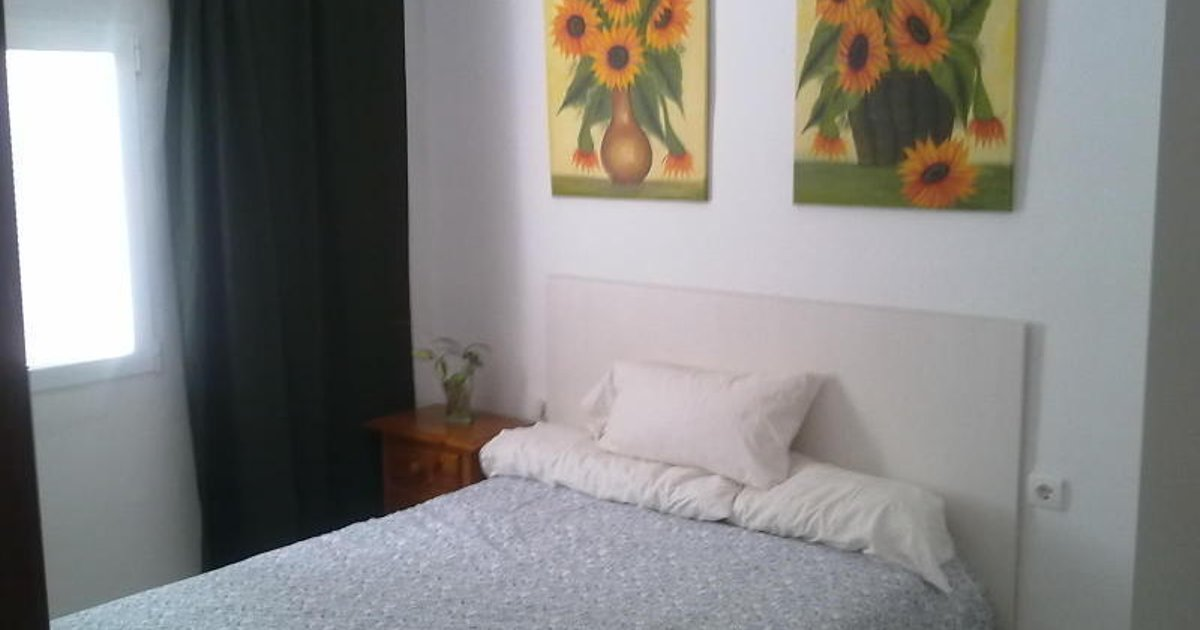 Sevilla City Rooms