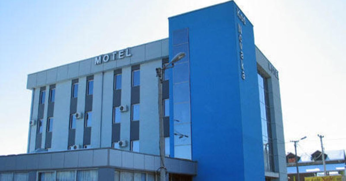 Motel Novak