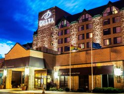 Top-7 hotels in the center of Fredericton