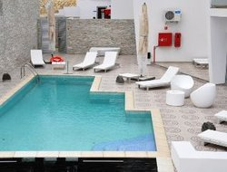 Pets-friendly hotels in Angola
