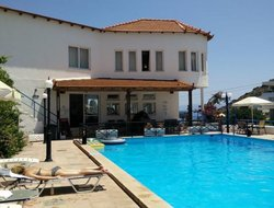 Pets-friendly hotels in Crete Island