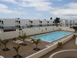 Puerto del Carmen hotels with swimming pool
