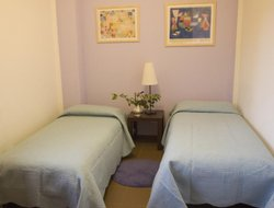 Pets-friendly hotels in Nuoro