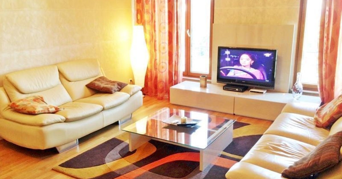 Rent apartment Center Podgorica