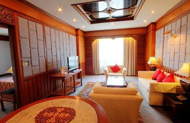 фото The Park Hotel, Chiang Mai 31155878