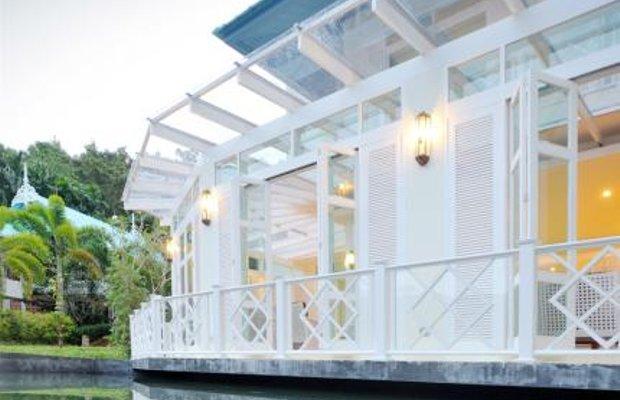 фото Krabi Tipa Resort 31162123