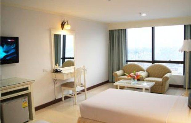 фото Bay Hotel, Suvarnabhumi Airport 31224571