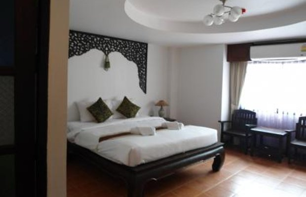 фото Wangburapa Grand Hotel 31238992