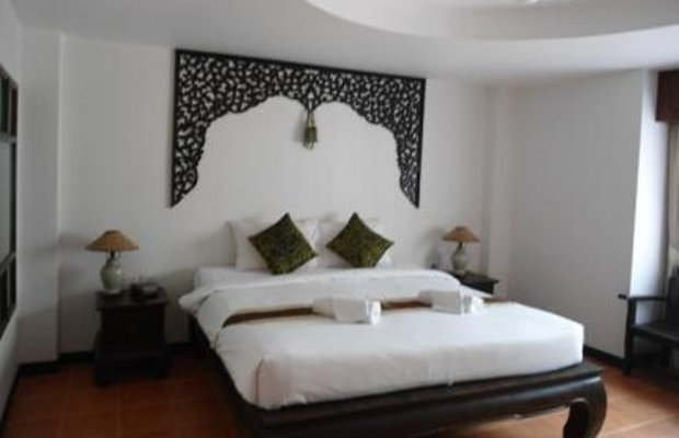 фото Wangburapa Grand Hotel 31238995