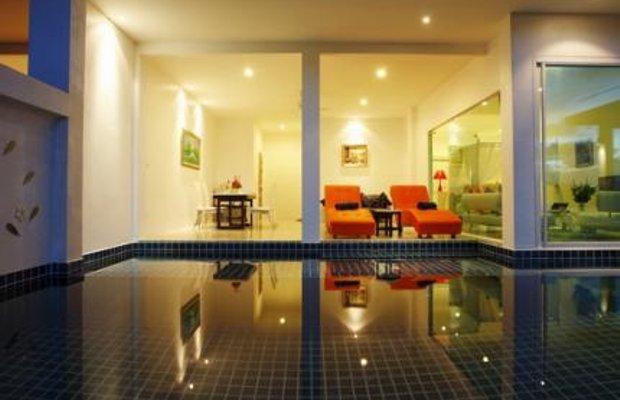 фото Grand Bleu Ocean View Pool Suite 31246324