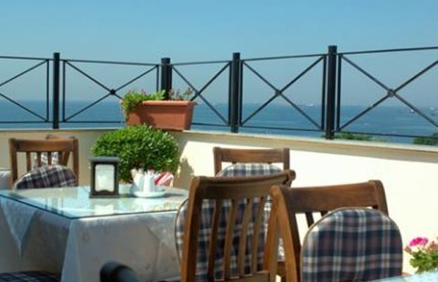 фото Отель Deniz Houses 31270467