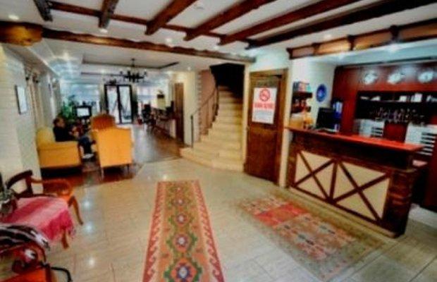 фото Vezir Hotel 31283633