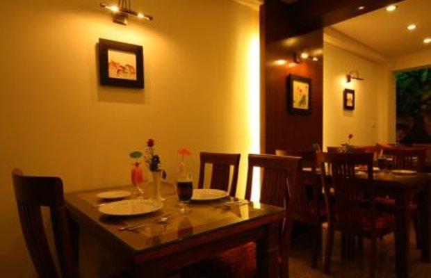 фото Hanoi Elegance Ruby Hotel 31324825
