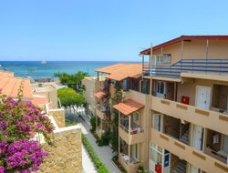 Georgioupolis hotels with sea view