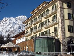 Cortina d'Ampezzo hotels with restaurants
