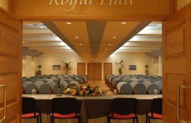 фото Constantinou Bros Athena Royal Beach Hotel 314149