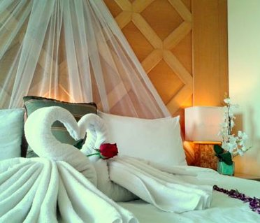 Langkawi Lagoon Resort Honeymoon Suite by De Lagoon