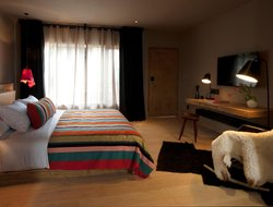 Top-7 of luxury San Cristobal de las Casas hotels