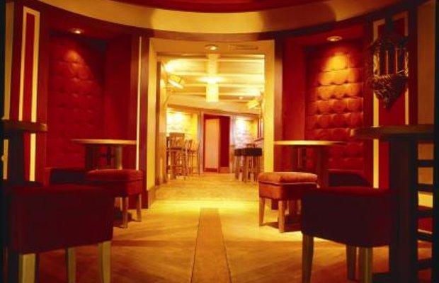 фото Carnegie Court Hotel 320535283