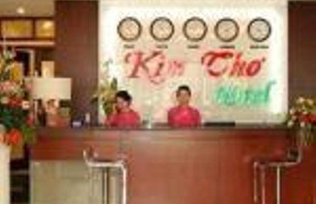 фото Kim Tho Hotel 320865792