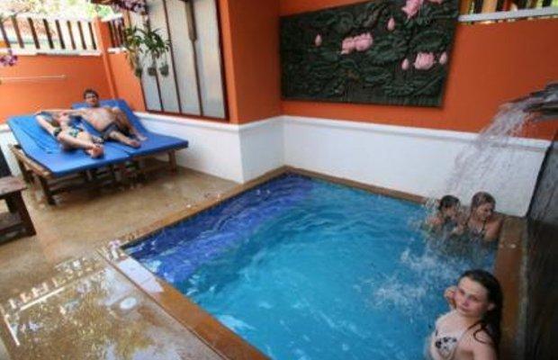 фото Отель Lawana Resort 321474514