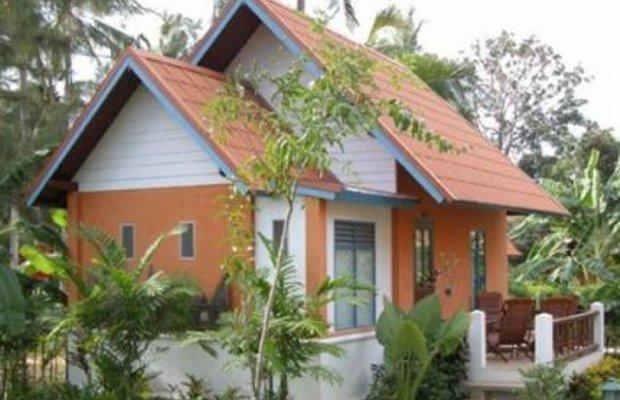 фото Отель Lawana Resort 321474558