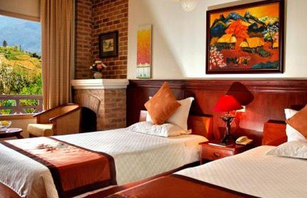 фото Bamboo Sapa Hotel 321705363