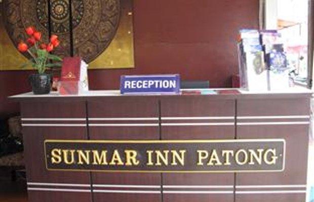 фото Sunmar Inn Patong 326943145