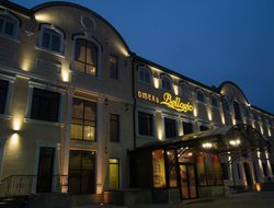 Rostov-na-Donu hotels with restaurants