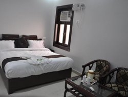 Top-10 hotels in the center of Haridwar