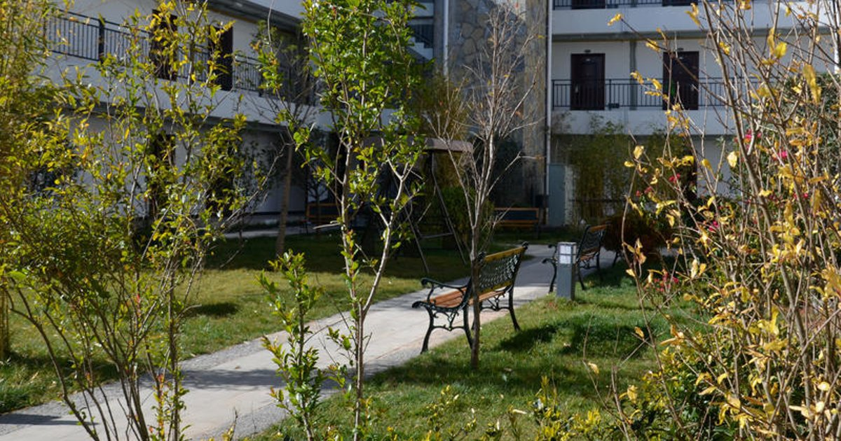 eStay Resort Happiness Garden Lijiang
