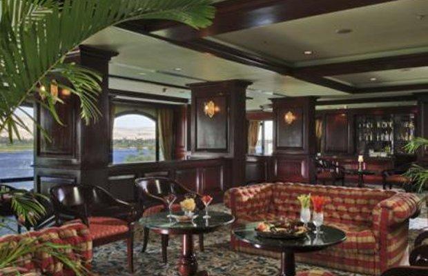 фото Sonesta St George Hotel Luxor 332200