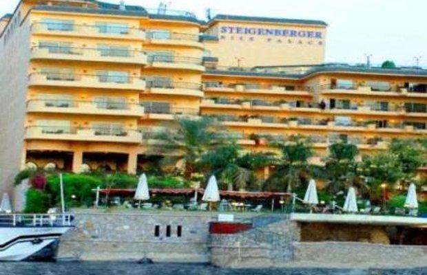фото Steigenberger Nile Palace Luxor Hotel 332233