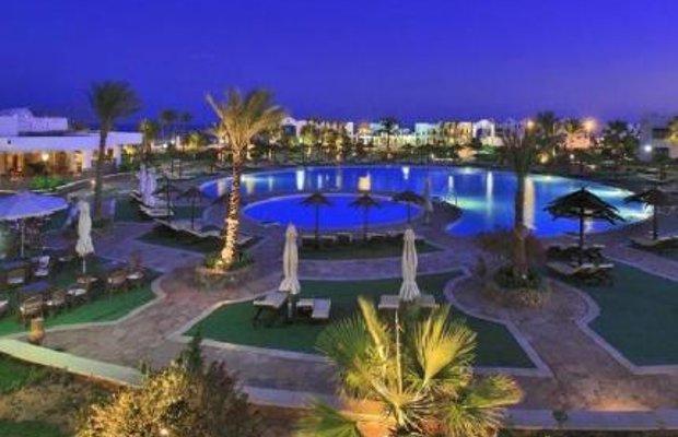 фото Coral Beach Rotana Resort Montazah 333076