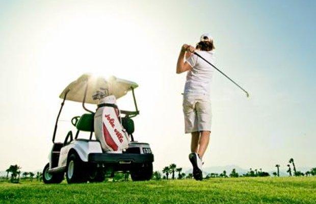 фото Maritim Jolie Ville Golf & Resort 334522