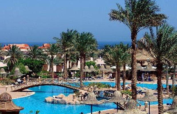 фото Radisson Blu Resort, Sharm El Sheikh 334630