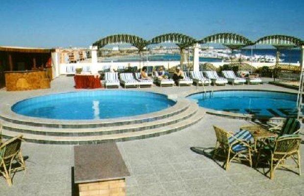 фото Eiffel Hotel Hurghada 334945